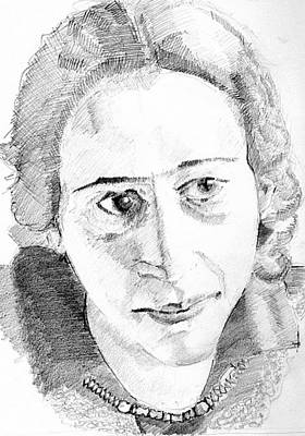 Hannah Arendt Original