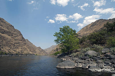 Photograph - 802p Hells Canyon by NightVisions