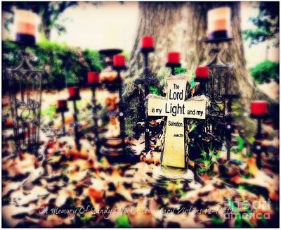 Sandy Hook Digital Art - In Memory Of Sandy Hook Elementary Victims by Meagan Hoelzer