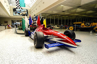 Indianapolis 500 Original