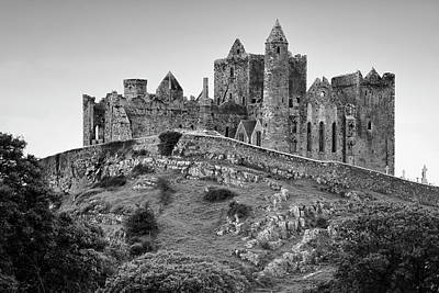 Ruin Photograph - Ireland, County Tipperary by Jaynes Gallery
