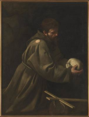 Italy, Lazio, Rome, Santa Maria Della Art Print by Everett