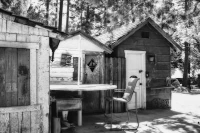 California Photograph - Jack Ranch Resort by Hugh Smith