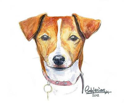 Jack Ruso Terrier Original