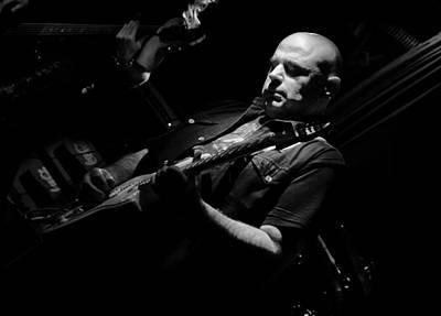Photograph - Jero Ramiro by Pablo Lopez