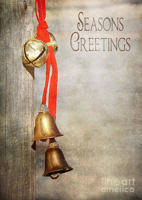 Photograph - Jingle Bells by Cindy Singleton