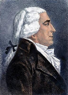 Jonathan Dayton (1760-1824) Art Print