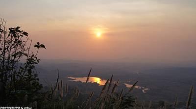 Photograph - Khao Kho by Gornganogphatchara Kalapun