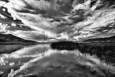 Photograph - Klondike Lake by Cat Connor