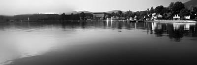 Photograph - Lake George New York by David Patterson