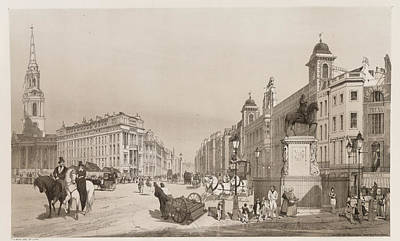 It Is As It Was Photograph - London by British Library