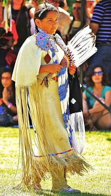 Photograph - Native Pride by Al Fritz