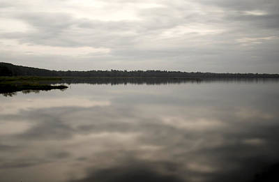 Gigapan Photograph - Newnan's Lake by William Ragan