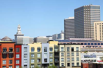 Oakland California Original