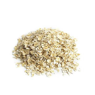 Porridge Photograph - Oats by Science Photo Library