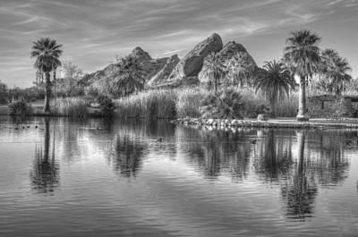 Photograph - Papago Park by Tam Ryan