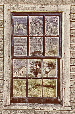 Pierce Point Ranch Art Print by Robert Rus