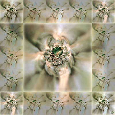 Photograph - Pineapple Dreams  by Dolores Kaufman