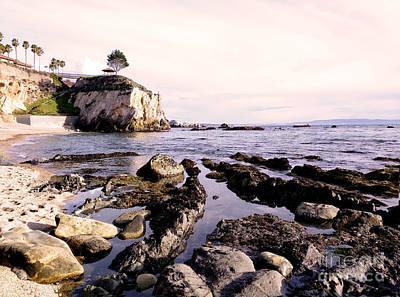 Photograph - Pismo Beach California  by Haleh Mahbod