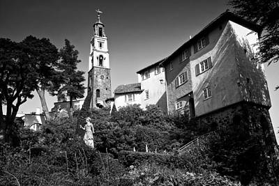 Photograph - Portmeirion  by Stephen Taylor