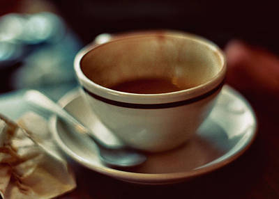 Photograph - Quad Macchiato by Stephanie Hollingsworth