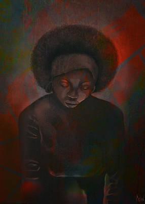 Reciprocity Art Print by AC Williams