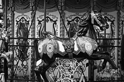 Retro Carousel Original