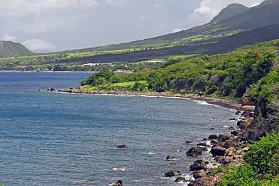 Photograph - Saint Kitts by Willie Harper