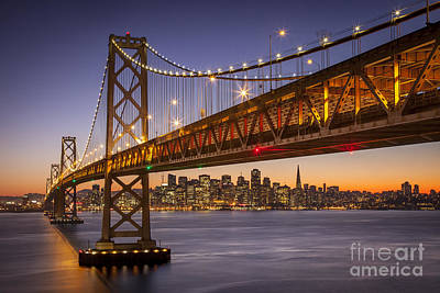 Photograph - San Francisco by Brian Jannsen