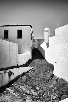 Photograph - Santa Cruz Fortress by Celso Diniz