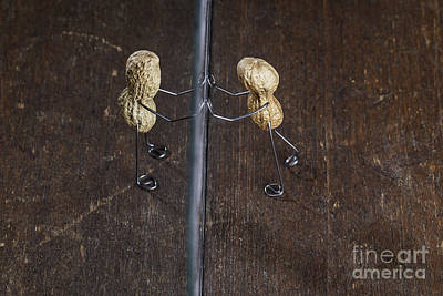 Still Life Royalty-Free and Rights-Managed Images - Simple Things - Apart by Nailia Schwarz