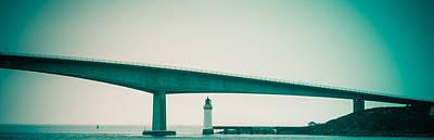 Skye Bridge Original by Sergey Simanovsky