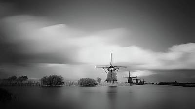 Holland Wall Art - Photograph - So Dutch by Saskia Dingemans