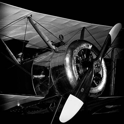 Vintage Air Planes Photograph - Sopwith Pup by David Patterson