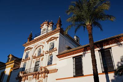 Spain, Andalucia Region, Seville Art Print