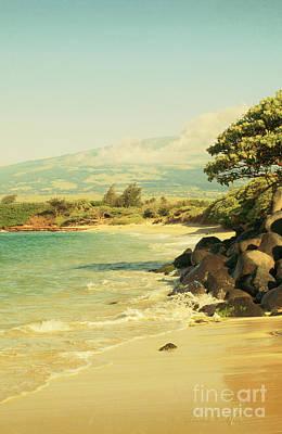 Honuaula Photograph - Sprecks by Sharon Mau