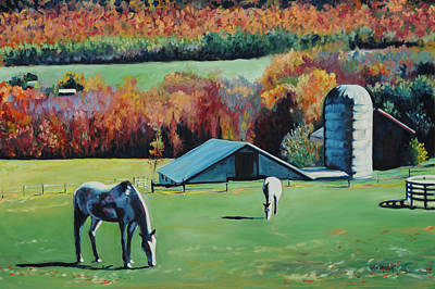 Stephentown Farm Original