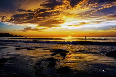 California Photograph - Summers End by Russ Harris