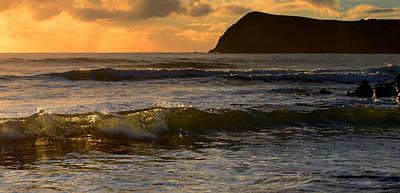 Kinard Photograph - Sunset  by Barbara Walsh