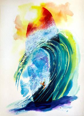 Surfboard Visionary Original