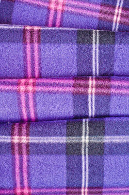Royalty-Free and Rights-Managed Images - Tartan pattern by Tom Gowanlock