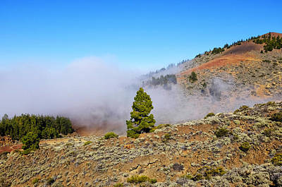 Photograph - Teide National Park by Fabrizio Troiani
