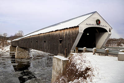 The Covered Bridge Original