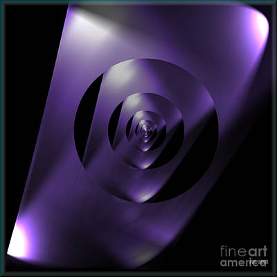 Photograph - Through The Looking Glass by Luther Fine Art