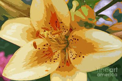 Tiger Lily Original