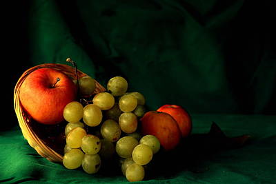 Peisaj Photograph - Toamna by Bajan Sorin