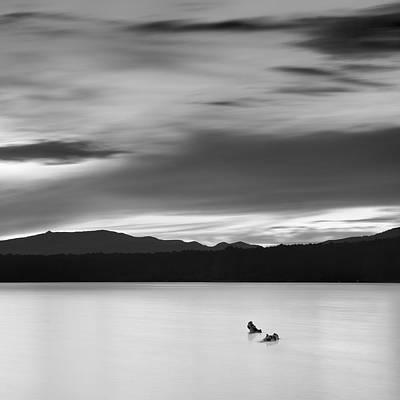 Landscape Photograph - Two by Guido Montanes Castillo