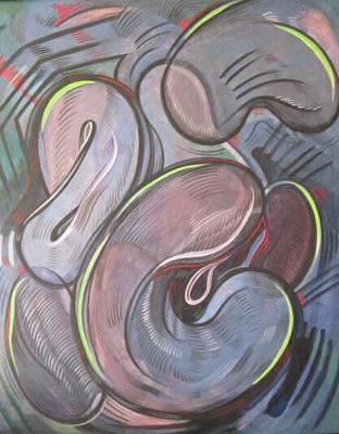 Untitled Art Print by Carlos Ruiz