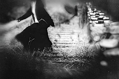 Escape Photograph - Untitled by Teruhiko Tsuchida