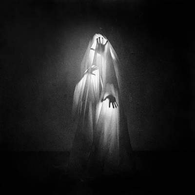Conceptual Photograph - Untitled by Yaroslav Vasiliev-apostol